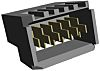 TE Connectivity, Z-PACK HM 2mm Pitch Backplane Connector,