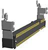 Podstawka DIMM, raster: 0.6mm, 200 piny, Montaż powierzchniowy, 1,8 V
