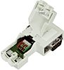 Wago Connector for use with Profibus