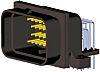 TE Connectivity, SUPERSEAL Automotive Connector Socket 34 Way,
