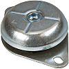 FIBET M16 Zinc Plated Steel Anti Vibration Mount