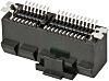 Amphenol FCI 36 Way PCI Memory Card Connector