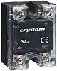 Sensata / Crydom 5 A rms Solid State Relay, Instantaneous, Panel Mount, 280 V rms Maximum Load