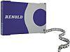 Renold 16B-1 Simplex Roller Chain, 3m, Renold (Blue Box)