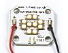 ILS ILR-ON10-ULWH-SC201-WIR200., OSLON 10 Cluster LED Light