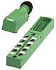 Phoenix Contact SACB- 8/3-L-C-M8 Series M8 Sensor Box,