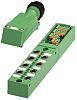 Phoenix Contact SACB- 8/3-L-SC-M8 Series M8 Sensor Box,