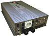 3000W DC-AC Car Power Inverter, 42 → 60V