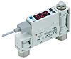 SMC, 0.5 → 25 L/min Flow Controller, PNP,