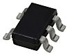 MCP6001T-E/LT Microchip, Op Amp, RRIO, 1MHz, 1.8 → 6 V, 5-Pin SC-70