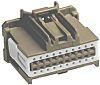 Molex, Stac64 Automotive Connector Socket 20 Way, Crimp