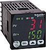 Schneider Electric REG48 PID Temperature Controller, 48 x