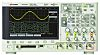 Keysight Technologies MSOX2024A Bench Mixed Signal Oscilloscope, 200MHz, 4, 8 Channels With RS Calibration