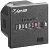 Crouzet CHM48, 7 Digit, Mechanical, Digital Counter, 10