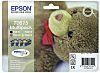Epson T0615 Black, Cyan, Magenta, Yellow Ink Cartridge