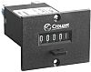 Crouzet CIM36, 5 Digit, Mechanical, Counter, 24 V