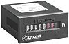 Crouzet CHM24, 7 Digit, Mechanical, Counter, 264 V