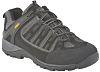 DeWALT Jointer Black/Grey Steel Toe Capped Mens Safety Shoes, UK 10, EU 44