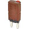 ETA 7.5A 1 Pole Automotive Thermal Circuit Breaker,