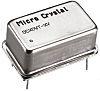 Micro Crystal 10MHz OCXO Oscillator, PDIP ±0.2ppm HCMOSOCXOV-AV5-10.000