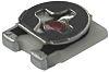 200kΩ SMD Trimmer Potentiometer 0.15W Top Adjust Panasonic