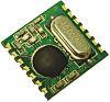 HopeRF RFM02--868-S1 RF Transmitter Module 868 MHz, 2.2