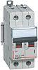 Legrand DX Range 1A MCB Mini Circuit Breaker,