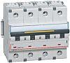 Legrand DX Range 100 A MCB Mini Circuit