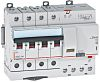 Legrand 3 + N 32 A RCD Switch,