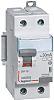 Legrand 1 + N 80 A RCD Switch,