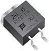 Bourns 470Ω Thick Film SMD Resistor ±1% 35W