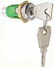 Schlüsselschalter IRL 2-polig