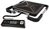 Dymo Weighing Scale, 100kg Weight Capacity Type G - British 3-pin, With RS Calibration