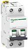 Schneider Electric Acti 9 16 A MCB Mini