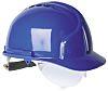 JSP MK7 Adjustable Blue Hard Hat, Ventilated