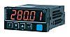 P.M.A D280-1 Temperature Indicator, 48 x 96mm, B