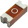 Littelfuse 8A FF Non-Resettable Surface Mount Fuse, 125V