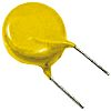 Vishay Single Layer Ceramic Capacitor SLCC 10nF 300V