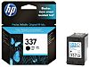 Hewlett Packard 337 Black Ink Cartridge