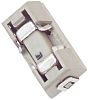 Littelfuse 6.3A F Non-Resettable Surface Mount Fuse, 125V