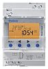 1 Channel Digital DIN Rail Time Switch Measures