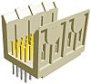 TE Connectivity, Z-PACK 2mm Pitch Backplane Connector, Straight,