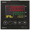 Omron E5AN PID Temperature Controller, 96 x 96mm,