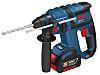 Bosch GBH 18V SDS-Plus Hammer Drill, Euro Plug