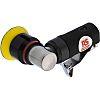 RS PRO 50mm Orbital Sander, 1/4in Air Inlet,