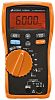 Keysight Technologies U1231A Handheld LCD Digital Multimeter True