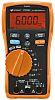 Keysight Technologies U1233A Handheld Digital Multimeter, 10A ac