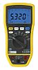 Chauvin Arnoux CA 5233 Handheld Digital Multimeter, 10A