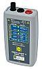 Chauvin Arnoux L562 Current, Voltage Data Logger, Maximum