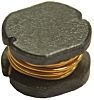 RS PRO, 75 Unshielded Wire-wound SMD Inductor 68